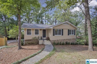 2176 Whiting Rd, Hoover, AL 35216 - #: 864586