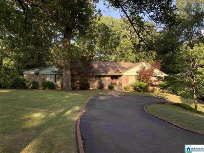 3927 Knollwood Dr, Mountain Brook, AL 35243 - #: 864592