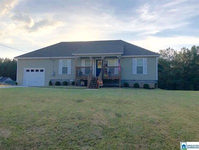 161 Hidden Meadows Dr, Hayden, AL 35079 - #: 864692