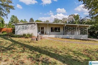 2201 Brookdale Ln, Vestavia Hills, AL 35216 - #: 864787