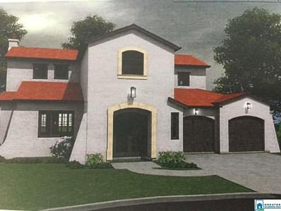 824 Villa Ln, Irondale, AL 35210 - #: 864826