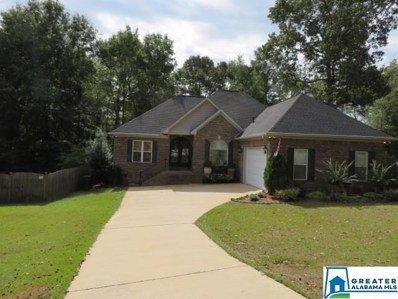 22886 Country Ridge Pkwy, Mccalla, AL 35111 - #: 864844