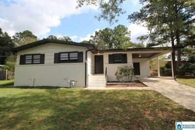 549 Thomas Ave, Gardendale, AL 35071 - #: 864908
