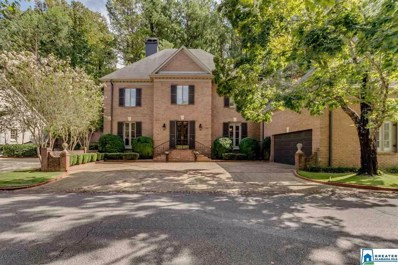 70 Cross Creek Dr, Mountain Brook, AL 35213 - #: 864994