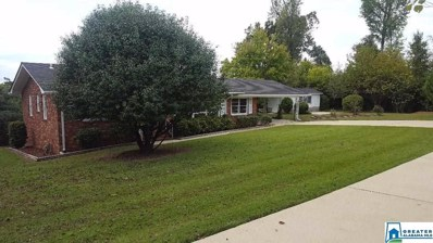 440 Dogwood Ln, Pleasant Grove, AL 35127 - #: 865069