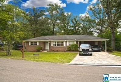 2331 4TH St NW, Center Point, AL 35215 - #: 865107