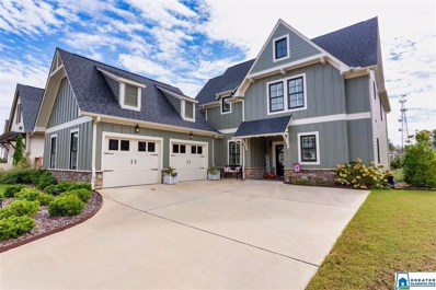 4887 Ridge Pass, Hoover, AL 35226 - #: 865165