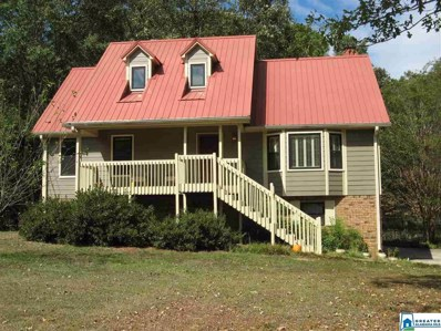 605 Cherokee Cir, Birmingham, AL 35242 - #: 865206