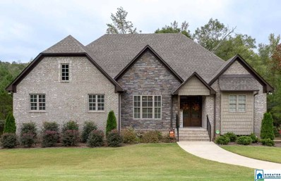 213 Grey Oaks Ct, Pelham, AL 35124 - #: 865243