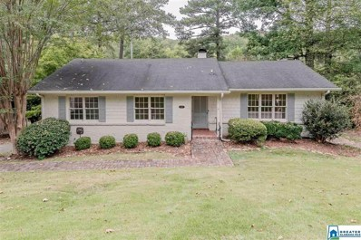 3928 Forest Ave, Mountain Brook, AL 35213 - #: 865297