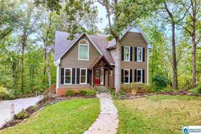125 Stevens Hill Cir, Hoover, AL 35244 - #: 865306
