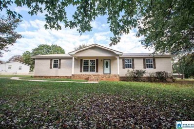 102 Ilamo Cir, Pell City, AL 35125 - #: 865335