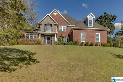 240 Cahaba Oaks Trl, Indian Springs Village, AL 35124 - #: 865351