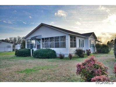 2108 Co Rd 1693, Holly Pond, AL 35083 - #: 100433