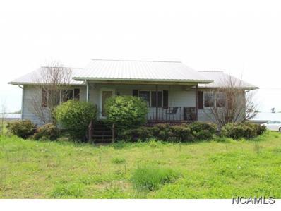 257 Grant Rd, Baileyton, AL 35019 - #: 100771