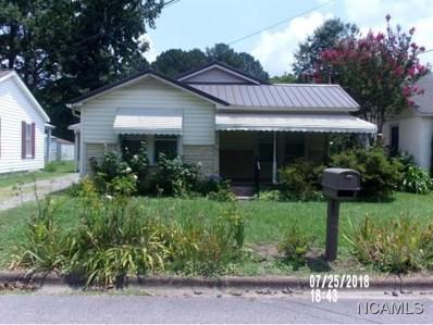 116 McNabb Road, Cullman, AL 35055 - #: 101354