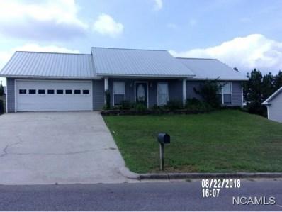 164 White Oak Circle, Cullman, AL 35057 - #: 101503