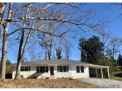 1632 Denson Ave, Cullman, AL 35055 - #: 102000