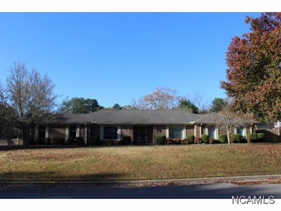 807 6TH Ave Se, Cullman, AL 35055 - #: 102027