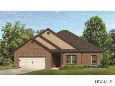 1829 Oak Meadow Drive, Cullman, AL 35055 - #: 102311