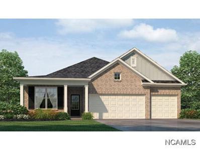 1826 Oak Meadow Drive, Cullman, AL 35055 - #: 102322
