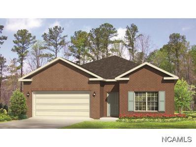 1827 Oak Meadow Drive, Cullman, AL 35055 - #: 102323