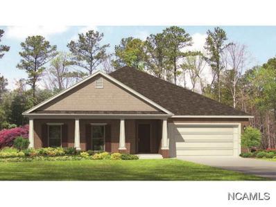1824 Oak Meadow Drive, Cullman, AL 35055 - #: 102324