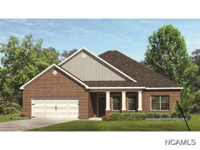 1833 Oak Meadow Drive, Cullman, AL 35055 - #: 102400
