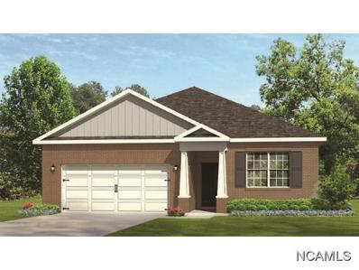 1828 Oak Meadow Drive, Cullman, AL 35055 - #: 102510