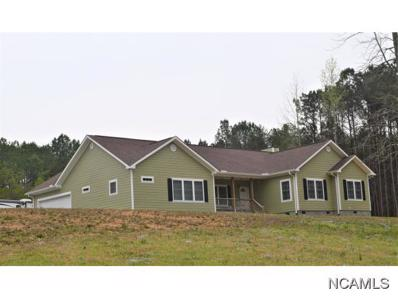 121 Co Rd 85, Crane Hill, AL 35053 - #: 102700