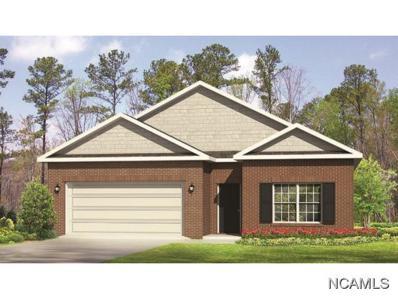 1830 Oak Meadow Drive, Cullman, AL 35055 - #: 102832