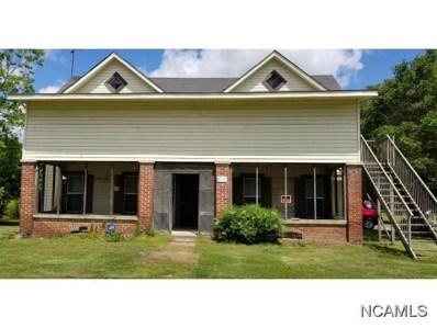 514 Blountsville St., Hanceville, AL 35077 - #: 102988