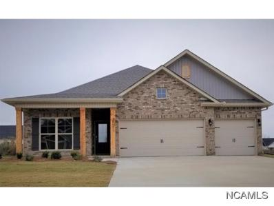 1865 Fox Meadow Tr, Cullman, AL 35055 - #: 103018