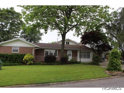 907 Nunnelley Ave, Cullman, AL 35055 - #: 103040