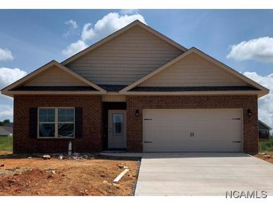 1861 Fox Meadow Dr, Cullman, AL 35055 - #: 103109