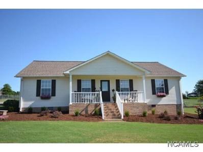 593 Co Rd 695, Holly Pond, AL 35083 - #: 103609