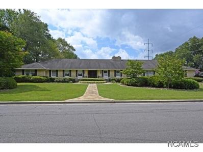 1712 Woodland St Nw, Cullman, AL 35055 - #: 103680