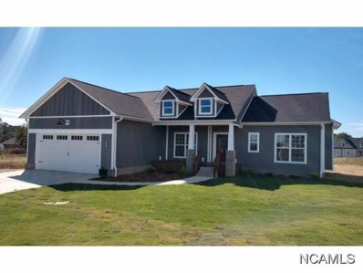 1853 Fox Meadow Tr, Cullman, AL 35055 - #: 104318