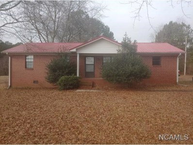 786 Co Rd 606, Hanceville, AL 35077 - #: 104334
