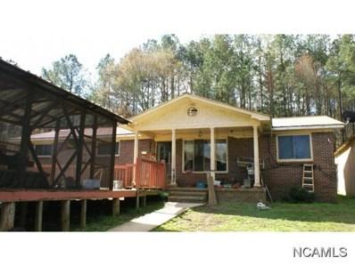 97 Co Rd 955, Crane Hill, AL 35053 - #: 97848