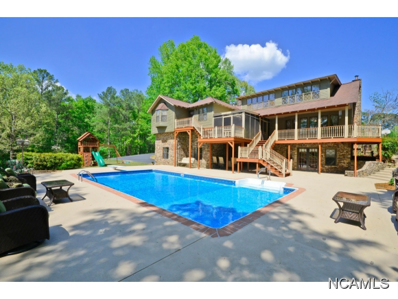 28 Co Rd 1335, Vinemont, AL 35179 - #: 98885