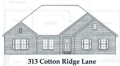 313 Cotton Ridge, Dothan, AL 36301 - #: 164663