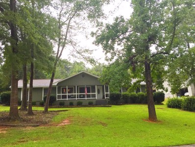 207 Lake Oliver Dr, Enterprise, AL 36330 - #: 166363
