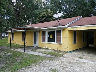 1104 Seminole Drive, Dothan, AL 36303 - #: 166395