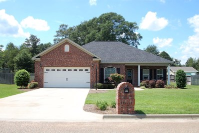 105 David Hussey Road, Newton, AL 36352 - #: 166430