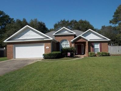 305 Waynesboro Way, Dothan, AL 36305 - #: 166724