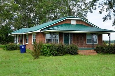 1402 County Road 33, Ashford, AL 36312 - #: 166866