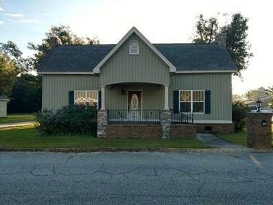 600 3rd Ave, Ashford, AL 36312 - #: 167105