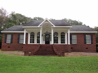 126 Wayne Ford Road, Newton, AL 36352 - #: 167173