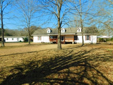 8530 S.County Road 55, Cottonwood, AL 36320 - #: 167221